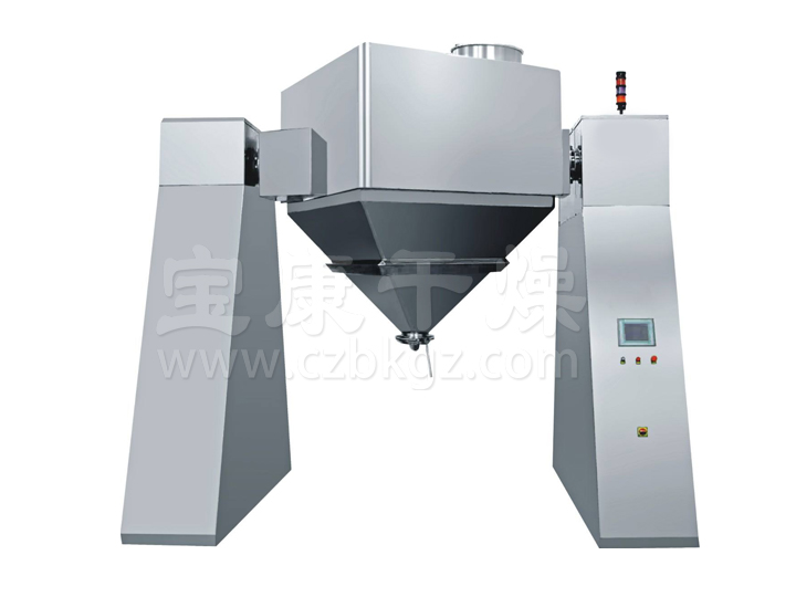 HF Series Square Cone Mixer